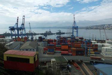 puerto de valparaiso