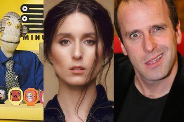 Sigue retomando la música en vivo: ciclo Parque Estéreo anuncia cartel con Kramer, 31 minutos y Francisca Valenzuela