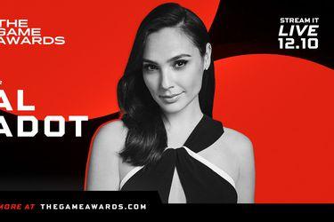 Gal Gadot y Brie Larson presentarán premios en The Game Awards