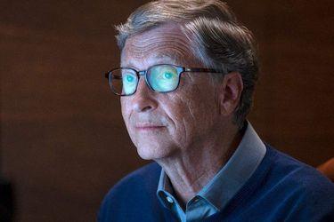 Bill Gates dice estar decepcionado con la decisión de Trump de retirar a EE.UU. de la OMS