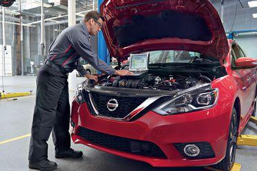 Alerta de incentivo: Nissan ofrece a sus clientes nuevos la mantención de los 10 mil km gratis