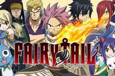 El juego de Fairy Tail presenta su portada