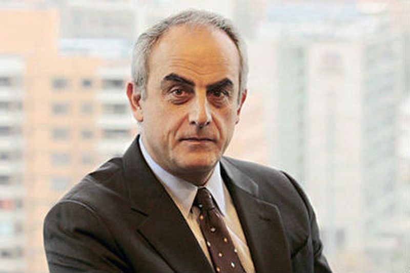 Piñera ratifica a Fernando Massú como presidente de Enap y designa a dos nuevos directores