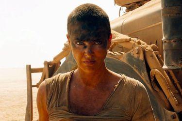 Lo que pasó con Furiosa después de Mad Max: Fury Road según George Miller