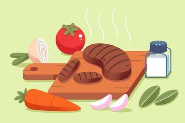 Qué hacer con la carne que sobra del asado