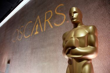 Revisa acá los nominados a los Premios Oscar 2021