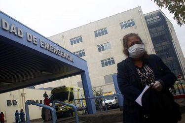 Niña permanece en riesgo vital tras recibir disparo en Chillán