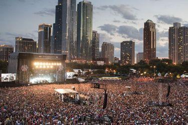 Coronavirus: Lollapalooza Chicago 2020 es cancelado
