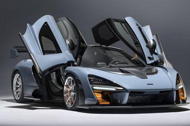 McLaren en llamas: 2.763 deportivos a revisión por riesgo de incendio