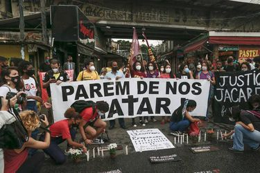 ONU solicita investigación independiente tras masacre en una favela de Río de Janeiro