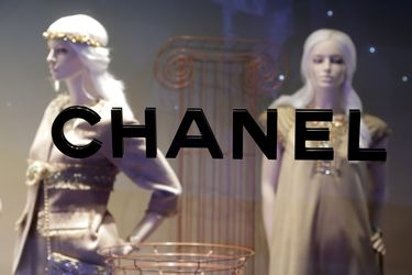 Por primera vez en 108 años de historia Chanel publicó sus resultados