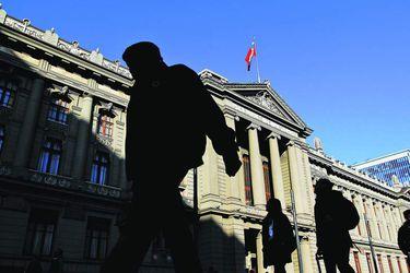 La jugada judicial en la Corte Marcial que amenaza con frenar investigación de Rutherford
