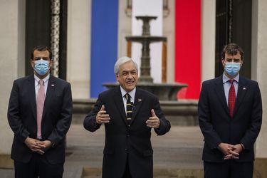 Presidente Piñera convoca para el 4 de julio la primera sesión de la Convención Constitucional: Fecha coincidirá con los 210 años de la instalación del Primer Congreso Nacional