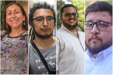 Las voces de los nuevos votantes