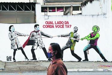 Los nubarrones negros de Brasil complican perspectivas de recuperación regional