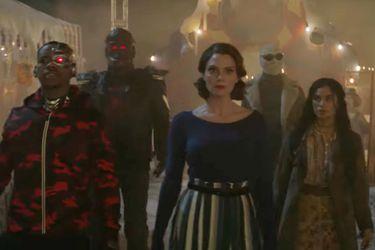 Van un avance del final de la segunda temporada de Doom Patrol