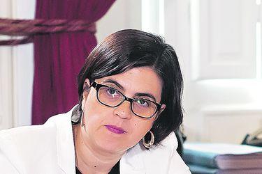 Objeción de conciencia: ¿Por qué hoy la oposición cuestiona a la exministra Pascual?