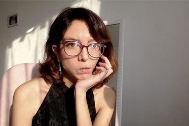 """Nayareth Pino Luna, escritora chilena: """"Esta no es una novela sobre la compasión"""""""
