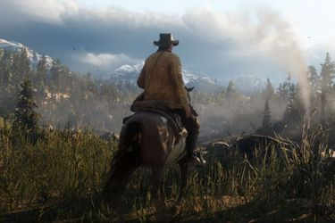 Red Dead Redemption 2 llegará a Xbox Game Pass en mayo