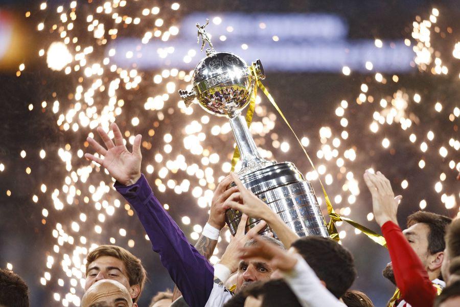 Ganar la Copa Libertadores cada vez se hace más difícil para el fútbol chileno.
