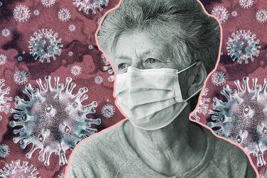 Envejecer en pandemia