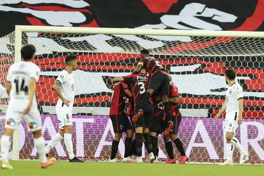 El eterno panteón: triste derrota de Colo Colo en Brasil