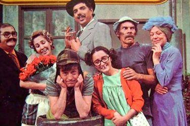 No me simpatizas: Quién es quién en el conflicto que sacó de la TV mundial a Chespirito
