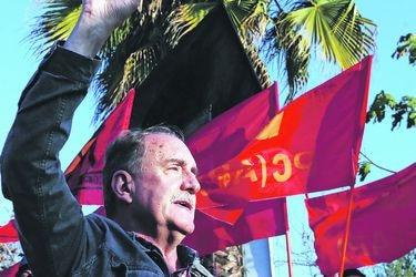 Planeta Artés: El segundo asalto presidencial del profesor a la izquierda del PC