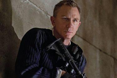 Bond se prepara para la acción en nuevas fotos de No Time To Die