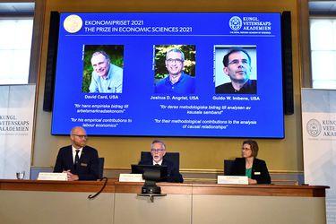 El Premio Nobel de Economía y el desafío a los prejuicios