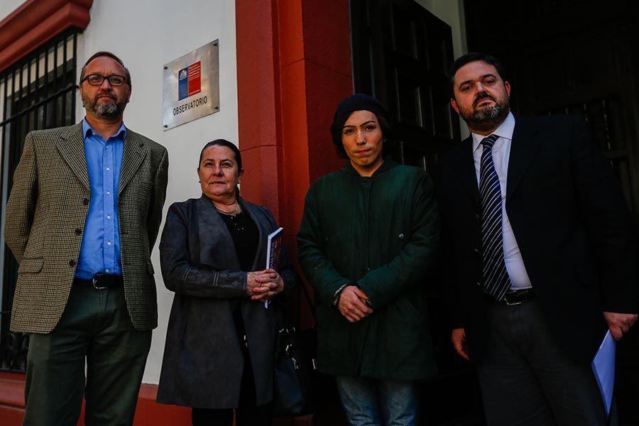La Asociación de Sobrevivientes de Abuso Eclesial en Chile sostienen una reunión con la ministra vocera de Gobierno