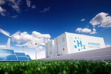 Chile lanza estrategia para atraer inversiones en hidrógeno verde