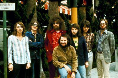 Wembley or Bust: Jeff Lynne desata su música en nueva película en directo