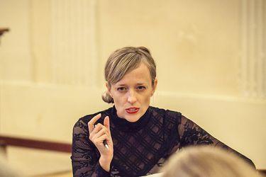 """Katy Gwiazdon, asesora de la ONU: """"No podemos hablar de cambio climático sin hablar de las amenazas a la democracia"""""""