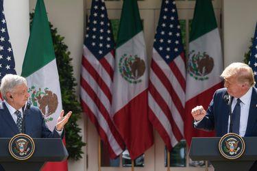 México se une a Chile y la Unión Europea y también pide aplazar elecciones en el BID