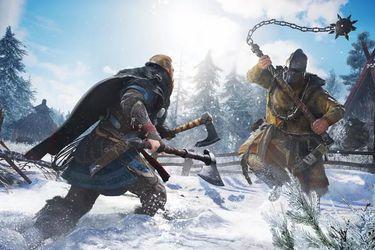 Assassin's Creed Valhalla, no será tan largo y grande como otros de la saga