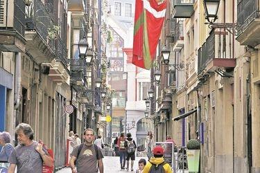 El País Vasco es una tentación