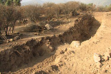 Estudio revela que la Falla San Ramón amenaza a 1,7 millones de santiaguinos