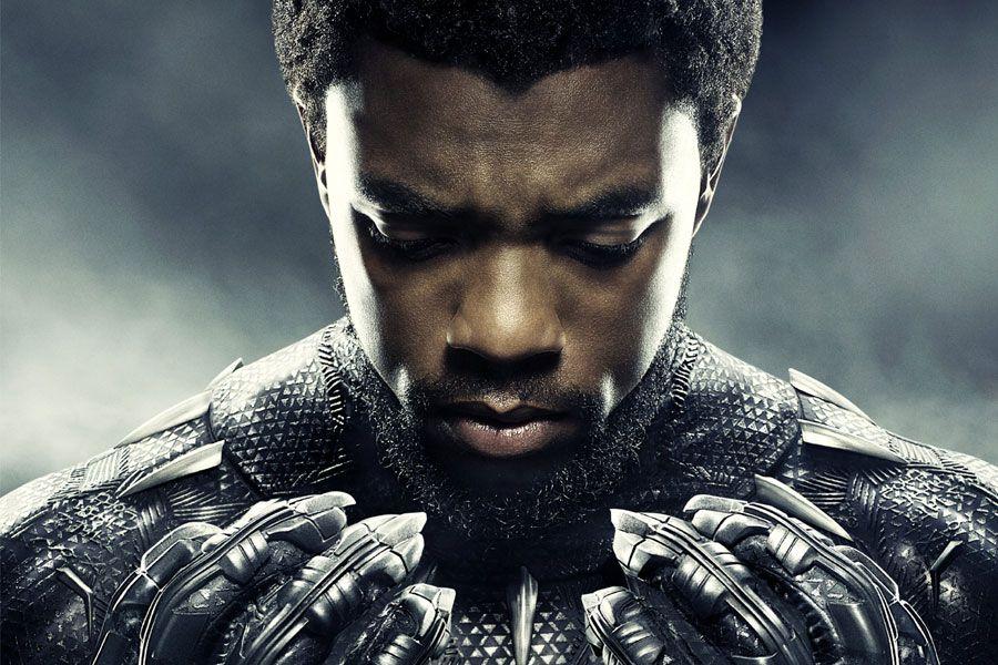 Actores de Marvel Studios manifiestan su pesar ante la muerte de Chadwick  Boseman - La Tercera