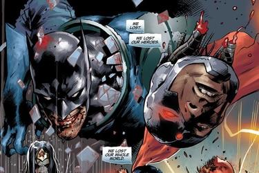 Así comienza DCeased: Dead Planet, la secuela de la saga apocalíptica de DC Comics