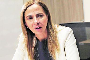 """Ministra Isabel Plá:  """"Para la administración anterior no fue un tema prioritario"""""""