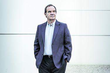 """Andrés Allamand: """"Es obligación del Presidente Piñera dar un golpe de timón"""""""