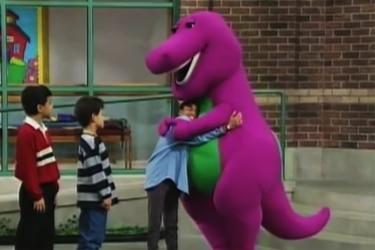 Daniel Kaluuya explicó por qué producirá a una película sobre Barney
