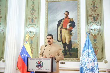 """EE.UU. sanciona a cinco políticos de Venezuela por """"manipulación"""" del proceso previo a elecciones parlamentarias"""