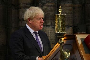 Brexit: La polémica maniobra de Boris Johnson
