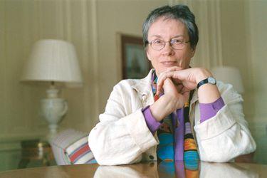 """Annie Proulx, escritora estadounidense: """"Tengo compasión por la gente, me interesa su historia social"""""""