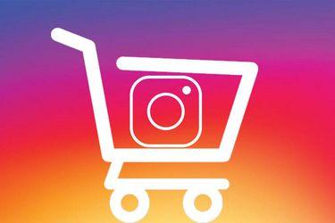 Instagram Market