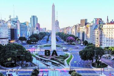Buenos Aires prepara plan para desconfinamiento gradual