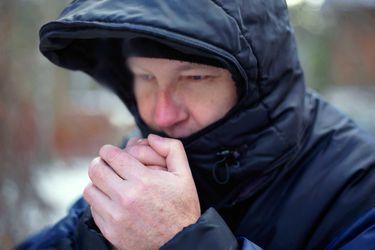 Coronavirus: Climas fríos, secos y ventosos permiten que el virus se transmita con mayor facilidad