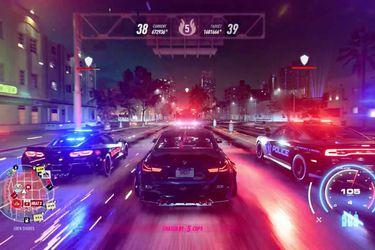 Need For Speed volverá a Criterion Games para su próxima generación